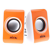 A1 2.0 Portable Digital Speaker in Penguine Feature