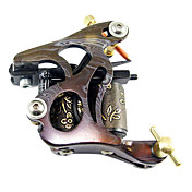 High Quality Cast Iron Tattoo Machine Gun for Shader