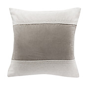 Modern Style Velvet Decorative Pillow Cover