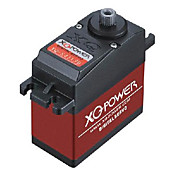 "XQ-Power Digital Titanium Alloy Metal Gear Servo 56g/14.5kg/.11 "", 7,2 ~ 8,5 V (S4113D)"