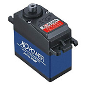 "XQ-Power Digital Titanium Alloy servo 56g/17.2kg/.11 "", 9,6 ~ 11.1V (S4216D)"