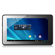 "7"" Capacitive Touch Screen Tablet(Android 4.1/Camera/WiFi/RK3066 1.66GHz/8GB)"