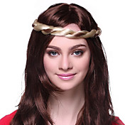 Top Grade Quality Synthetic Headband