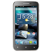 mnestein - quad core Andriod 4.1 1g ram med 5 &quot;ips berringsskjerm (1,2 GHz * 4, 3G, WiFi)