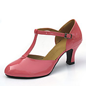 Stylish Women's Patent Leather Modern / Ballroom Dance Shoes(More Colors)