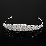 Gorgeous Alloy With Rhinestones Wedding Bridal Tiara