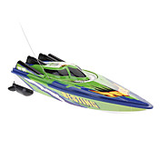 C202-B Remote Control Racing Boat (assorterte farger)
