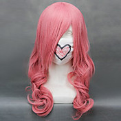 Cosplay Wig Inspired by TouhouProjec-Cherry Blossom Yuyuko Saigyouji