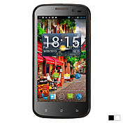 b94m - quad core cpu android 4,1 smarttelefon med 4,5 &quot;kapasitiv berringsskjerm (1,2 GHz * 4,3 g, gps, wifi)