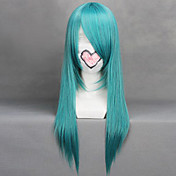 Cosplay Wig Inspired by TouhouProjec-Mountain of Faith Hina Kagiyama