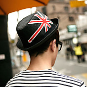 Man Fashion British Style Hat
