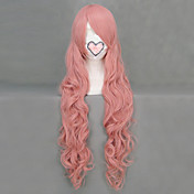 Cosplay Wig Inspired by Vocaloid-Luka