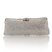 Gorgeous Crystal Evening Handbag/Clutches