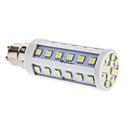 GU10 7W 48x5050SMD 300-350LM 6000-6500K Natural White Light LED Corn Bulb (85-265V)