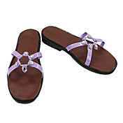 Cosplay Sandals Inspired by Touhou Project Cirno