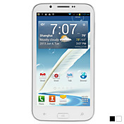 Y8750 Android 4.1-Handy mit 5,3 Zoll (540 * 960) Touch Screen (Dual Core, 1GB RAM, 4GB ROM)
