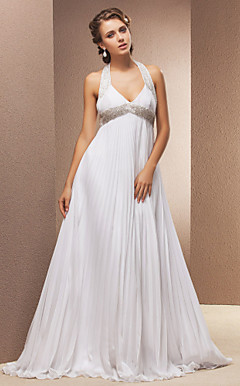 HAILEE - Abito da Sposa in Chiffon