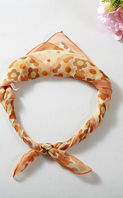 Beautiful Chiffon Casual/Office Scarf(More Colors)