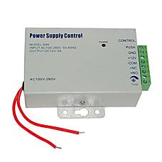 venta al por mayor sistema de alimentación ininterrumpida para el controlador de acceso (tra109)