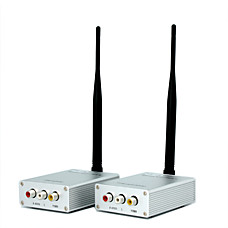 venta al por mayor 2.4G 4-ch equipos de transmisión inalámbrica (sfa101)