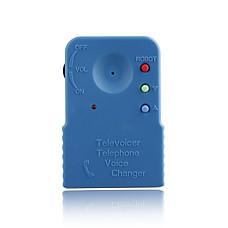 venta al por mayor teléfono cambiador de voz