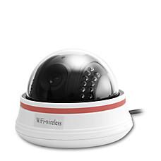 venta al por mayor Cámara IP inalámbrica con visión nocturna y detección de movimiento