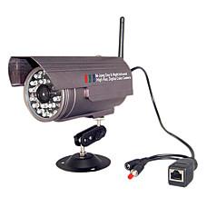 venta al por mayor IP impermeable cámara de seguridad con visión nocturna + wifi