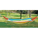 Blue And Yellow Alternate With White Swinging Hammock(Start From 10 Units) (HYYP046)