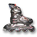 Altman Rollerblade Youth Adjustable In Line Skates Shoes Size US 2.5-4.5 EU 30-34 (PF104.1)