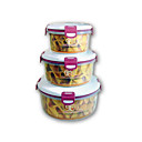Airtight Food Storage Container Set (Start From 20 Units)-Free Shipping