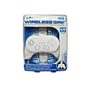 Gamecube Wii Wireless Cordless Game Controller Pad GC(GM282)(Start From 50 Units)-Free Shipping