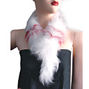 Genuine Fox Fur Scarf (HSC-010) (Start From 50 Units)-Free Shipping
