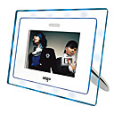 AIGO 8-inch Digital Picture Frame F5005 Built-in 1GB Flash Memory (IG094)