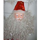 Small Santa Clause Christmas Ornament (LR039) (Start From 30 Units)-Free Shipping
