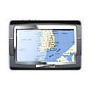 4.3&quot; Portable Vehicle GPS Navigator+4GB Maps for USA