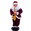 Santa Clause Christmas Ornament (LR035) (Start From 5 Units)-Free Shipping