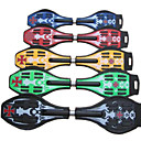 1 Pcs Inline Skateboard Street Surfing Board (HB003) (Start From 5 Units) Free Shipping