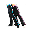 1 pc Black Capri Jazz Dance Pants Adults(YCF058) (Start From 20 Units)Free Shipping