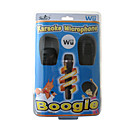 Karaoke Microphone Compatible with Wii Hames(YPFJ004)