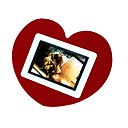 2.4-inch TFT Screen Digital Picture Frame BS-366 (BAQ017)