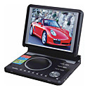 10.4-inch Portable DVD Player PDVD-1080(Start From 3 Units)-Free Shipping