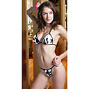 hot sexy Dessous Bikini Set Teddy (lrb3502)