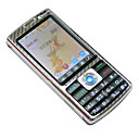 HantelS998 Dual Sim Card Cell Phone (SZR033) (Start From 3 Units) Free Shipping
