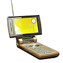 TV7000 Dual SIM Card TV Function Cell Phone