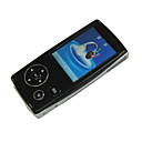 4GB 1.8-inch MP3 / MP4 Player with Mini SD Card Reader M4090 (Start From 5 Units) Free Shipping