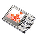 2.4-inch 2GB MP3/ MP4 Player with Digital Camera M4104