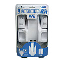WII 6 in 1 Charging Kit (LK012) (Start From 10 Units)