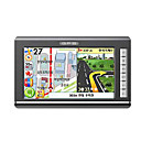 7-inch Portable Car GPS Navigator (Samsung Panel) GPS9007 + 2GB SD Card and Free Map