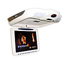 10.4-inch Flip Down Car DVD Player with USB &amp; SD Slot OM-DV / 118