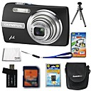 Olympus Mju 840 8.5MP Digital Camera + 1GB xD Card + Extra Battery + 6 Bonus